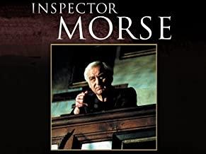 Inspector Morse Season 1