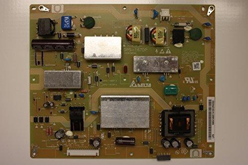 VIZIO 48' E480I-B2 LWJQPOFQ 056.04146.001 056.04146.0011 Power Supply Board