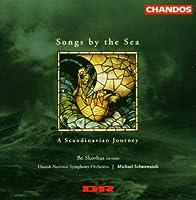 Songs by the Sea: A Scandinavian Journey by Bo Skovhus