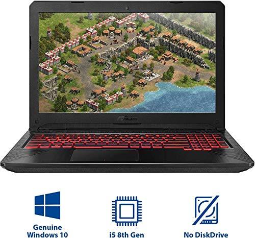 Asus Laptop FX504GE-E4366T