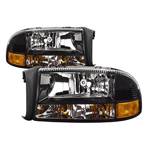 01 dodge dakota headlights - 7