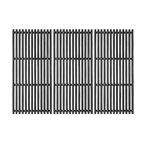 Rejekar 17 Inch Cooking Grates G533-0009-W1A for Charbroil Commercial TRU-Infrared 463242715, 463242716, 463276016, 466242715,466242815