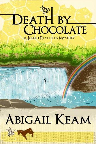 Death By Chocolate (Josiah Reynolds Mysteries Book 6) (English Edition)