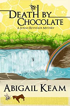 Death By Chocolate (Josiah Reynolds Mysteries Book 6) by [Abigail Keam]