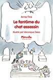Le chat assassin - Le fantôme du chat assassin