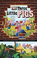 The Three Little Pigs (Discover Graphics: Fairy Tales)