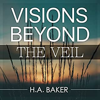 Visions Beyond the Veil cover art