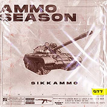Ammo Season