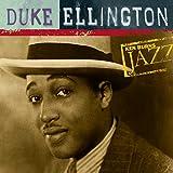 album cover: Duke Ellington: Ken Burns Jazz Collection.