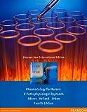 Pharmacology for Nurses: A Pathophysiologic Approach by Michael P. Adams Ph.D (2013-11-01)