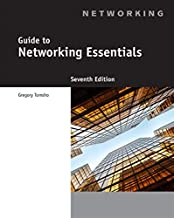 Guide to Networking Essentials – Standalone Book