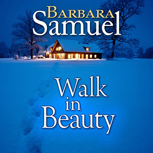 Walk in Beauty audiobook cover art