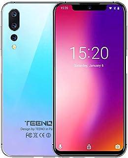 TEENO Moviles Libres 4G,6.2 Pulgadas Telefonos 3GB RAM+32GB