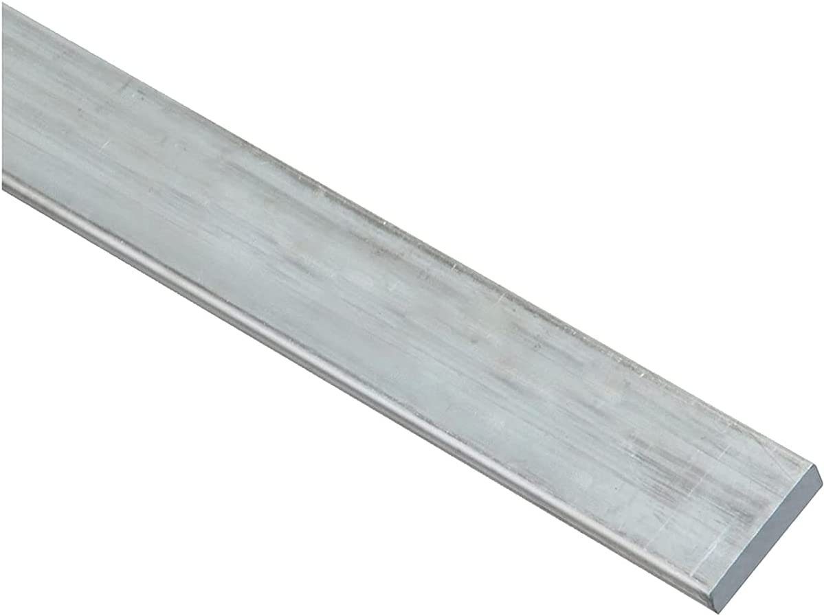 TINGCHAO Aluminum Flat Bar Length Unpolished Cold 500mm Finish F Ranking TOP5 2021 new