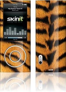Skinit Tigress Vinyl Skin for iPod Nano (5G) Video