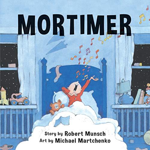 Mortimer (Annikin)