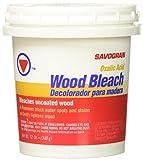 Savogran 10501 Wood Bleach, 12 oz,Black