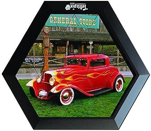 Tetrapix Classic Cars