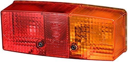 Preisvergleich Produktbild HELLA 9EL 118 700-001 Lichtscheibe,  Heckleuchte,  links