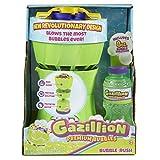 Gazillion Bubble Machines