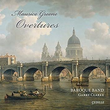 Greene: Overtures