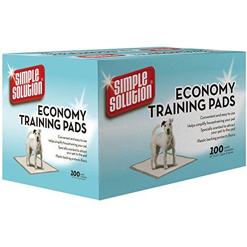 Solution Simple économie d'entrainement pour Chiots