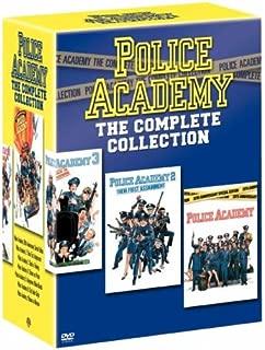 Police Academy 7-Film [Reino Unido]