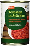 tegut... Tomaten in Stücken, 400 g