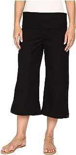 Women's Indria Wide Leg Crop