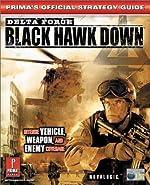 Delta Force - Black Hawk Down - UK Version: Official Strategy Guide de Prima Development