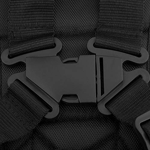 Arnés de cortadora de césped ajustable arnés de desbrozador universal correa de almohadilla de ajuste