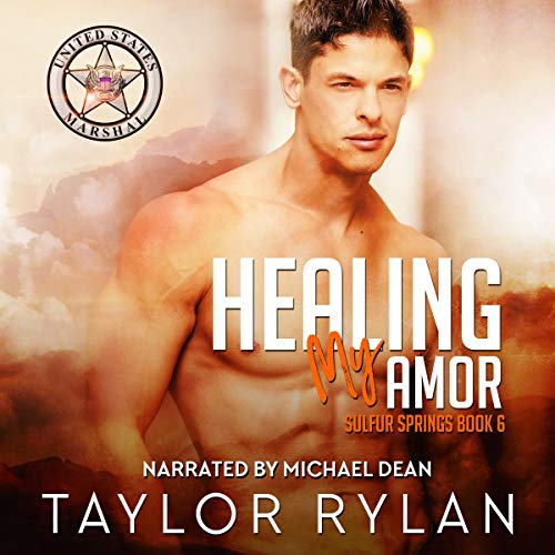 Healing My Amor cover art