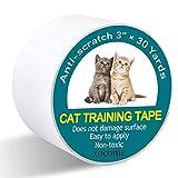 Cintas Anti Arañazos para Gatos