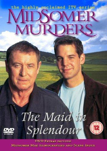 Midsomer Murders - The Maid In Splendour