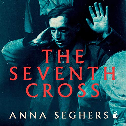 The Seventh Cross cover art