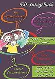 Elterntagebuch: Trotz Trennung Eltern bleiben