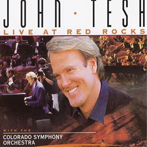 John Tesh & Colorado Symphony Orchestra