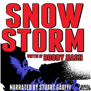 Snow Storm cover art