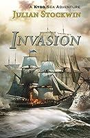 Invasion: A Kydd Sea Adventure (Kydd Sea Adventures)