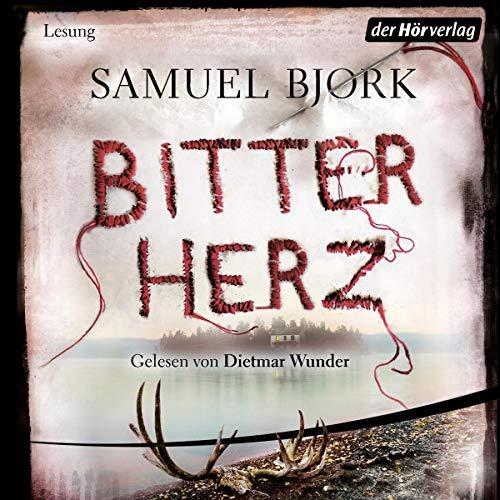 Bitterherz cover art