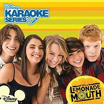 Disney Karaoke Series: Lemonade Mouth