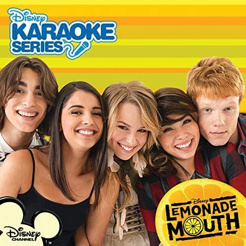 Lemonade Mouth Karaoke