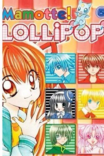 Mamotte!: Lollipop 7