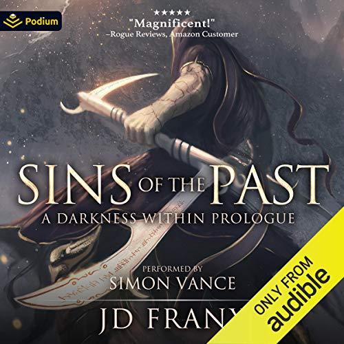 Sins of the Past Titelbild