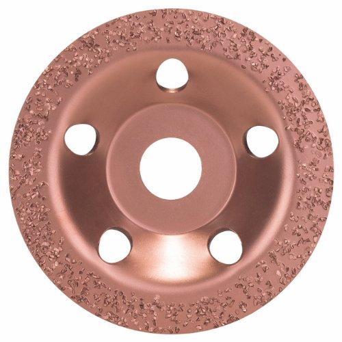 Bosch Professional 2608600176 hardmetalen snijschijf medium/plat 115 mm Brons