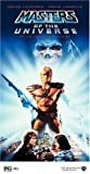 Masters of the Universe [USA] [VHS]