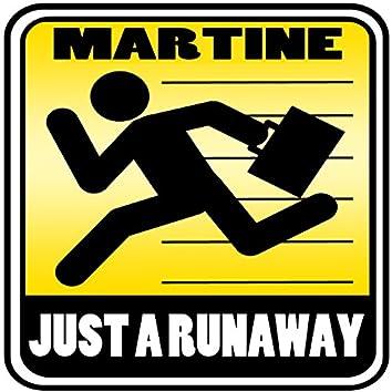 Just a Runaway