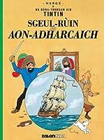 Tintin sa Gaidhlig : Tintin in Gaelic
