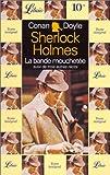 Sherlock Holmes - Quatre aventures de Sherlock Holmes - J'ai Lu - 11/01/1994