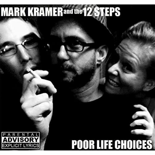 Mark Kramer and the 12 Steps
